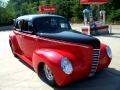 1939 Nash Ambassador