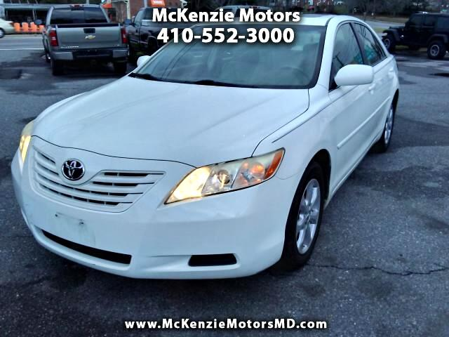 2007 Toyota Camry 4dr Sdn I4 Auto XLE (Natl) *Ltd Avail*