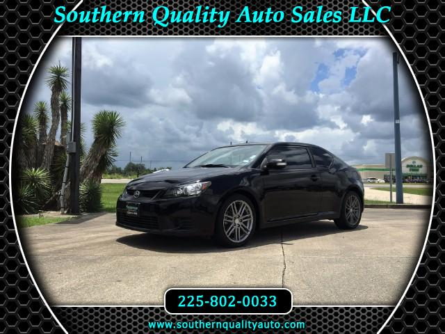 2012 Scion tC Sport Coupe