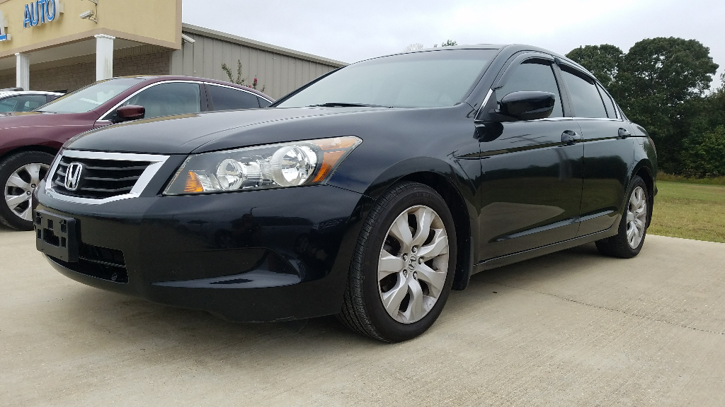 2009 Honda Accord 4-Door Sedan