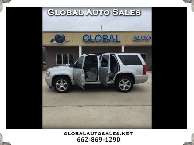 2011 Chevrolet Tahoe LTZ 2WD