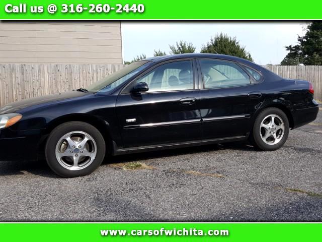 2003 Ford Taurus SEL Premium
