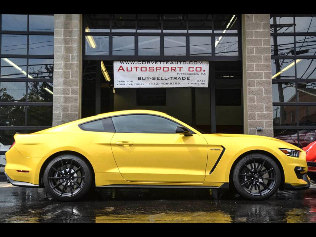 2016 Ford Shelby GT350 Shelby GT350