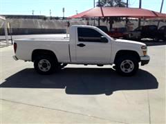 2012 Chevrolet Colorado