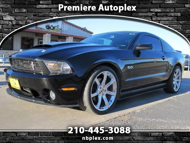 2011 Ford Mustang GT Premium 5.0L Loaded V-8 6 Speed Navigation Sale