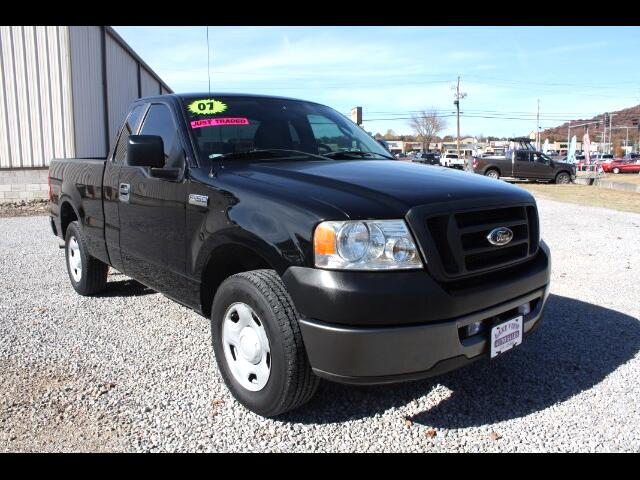 2007 Ford F-150 XL 6.5-ft. Bed 2WD