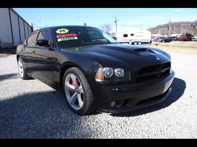 2008 Dodge Charger SRT8