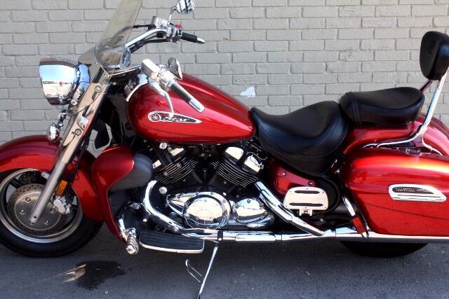 2009 Yamaha XVZ13CT