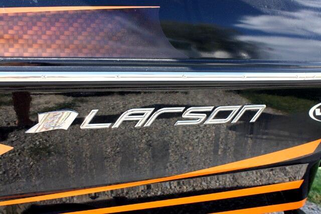 2016 Larson 180 Sport