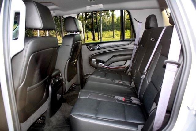 2016 GMC Yukon SLT 4WD