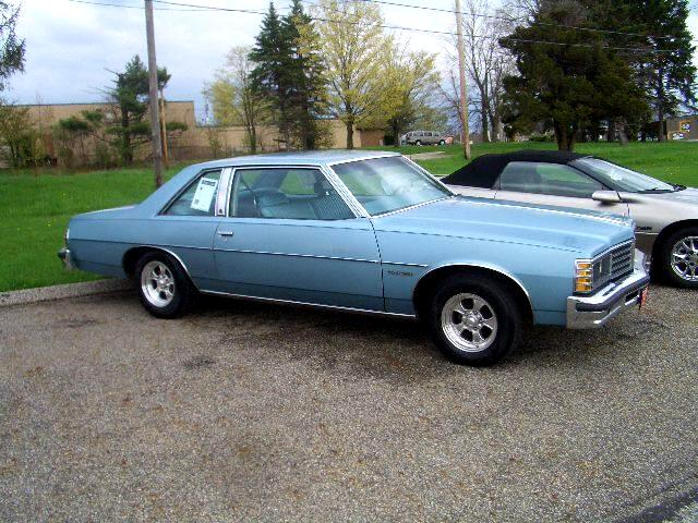 1979 Pontiac Catalina