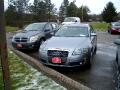 2007 Audi A6 Avant 3.2 with Tiptronic