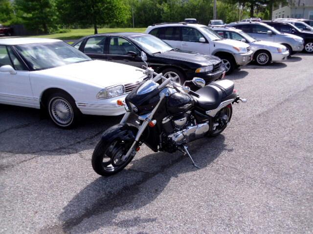 2013 Suzuki VZ1500 BOULEVARD M90