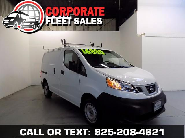 2015 Nissan NV200 WOW 20K MILE NV 200 OH SO CLOSE TO NEWYOU WILL NOT BE DISAPPOINTED WITH THIS