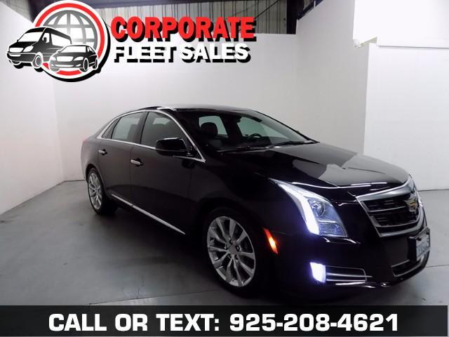2016 Cadillac XTS ONLY 31K MILES ON THIS VERY NICE BLACK ON BLACK XTS NON SMOKER WITH A CLEAN HIS
