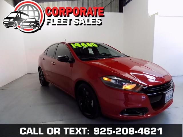 2016 Dodge Dart WOW ONLY 21K MILES--OH SO CLOSE TO NEW---THIS IS WORTH A TEST DRIVE HAS POWER WIND