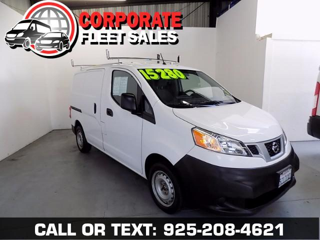 2015 Nissan NV200 ONLY 30K MILES ON THIS SUPER CLEAN VAN---NON SMOKER  HAS POWER WINDOWS POWER D