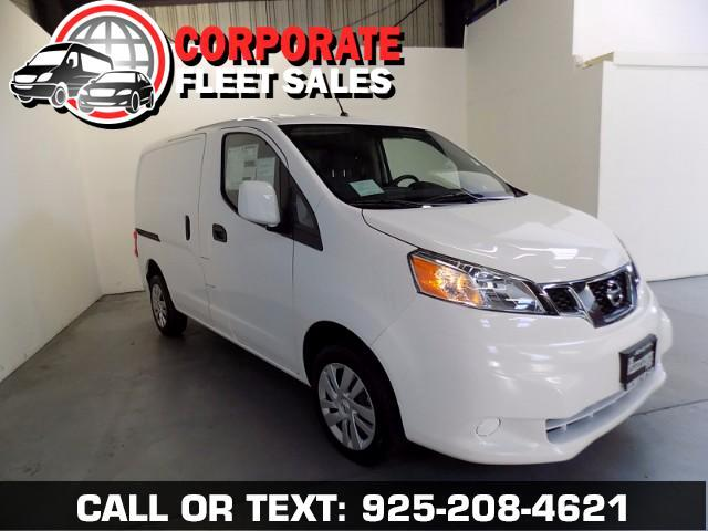 2017 Nissan NV200 SPECIAL PURCHASESPECIAL PURCHASESPECIAL PURCHASE ONLY 55 MILE