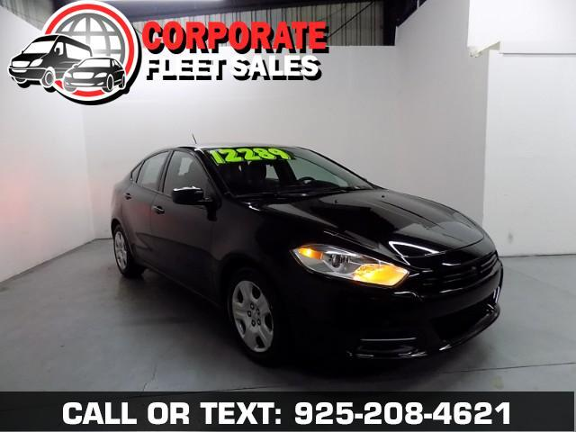 2016 Dodge Dart DART SE SUPER CLEAN INSIDE AND OUT THIS HAS POWER WINDOWS POWER DOOR LOCKS AND