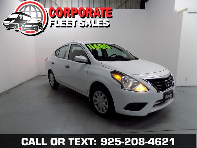2016 Nissan Versa PROVIDING GREAT EFFICIENCY AND UTILITY S MODEL VERSA WITH POWER WINDOWS POWER D