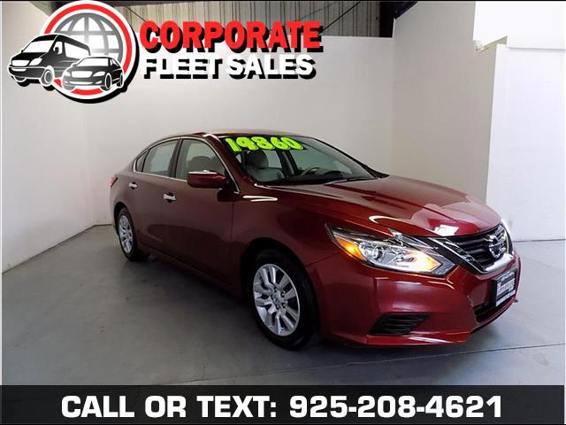 2016 Nissan Altima SUPER NICE ALTIMA INSIDE AND OUT THIS REALLY WORTH A TEST DRIVE THE INTELLIG