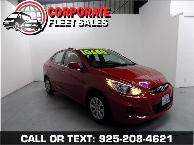 2016 Hyundai Accent ACCENT SE MODEL HURRY IN FOR THIS REALLY NICE SEDAN GREAT ON GAS WITH POWER