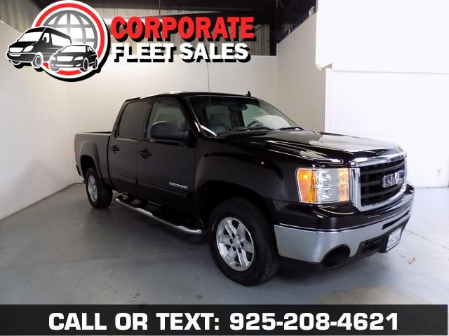 2010 GMC Sierra 1500 HERE AT CORPORATE FLEET SALES WE WANT YOU TO HAVE AN OUTSTANDING CLIENT EXPERI