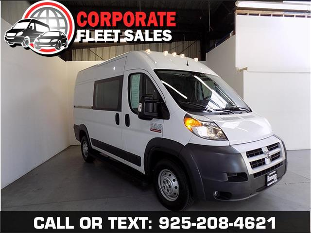 2014 RAM Promaster THIS IS A GREAT BUY WHY BUY A NEW ONE COME DOWN AND TAKE A TEST DRIVE IN THIS