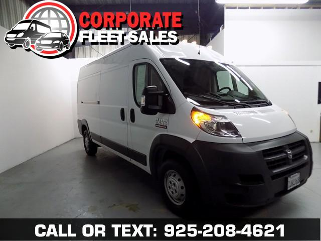 2014 RAM Promaster 34 TON PROMATER CARGO VAN THIS ONE GREAT VAN POWER WINDOWS POWER DOOR LOCK