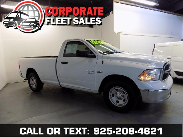 2016 RAM 1500 ONLY 21K MILES ON THIS HEMI REGULAR CAB TRUCK VERY CLEAN INSIDE AND OUT HAS POWER