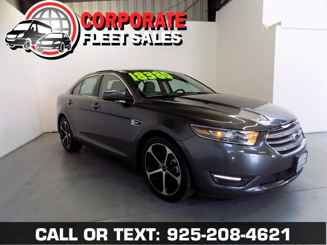 2015 Ford Taurus SEL EDITION---LOADED WITH EXTRAS FORD SYNC TECHNOLOGY--DUAL POWER SEATS POWER WI