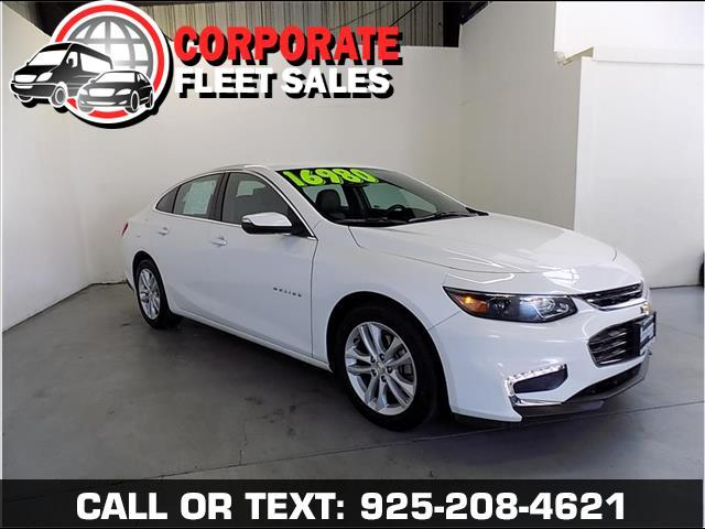 2017 Chevrolet Malibu LT TURBO SEDAN THIS IS A WINNER SUPER CLEAN INSIDE AND OUT CLEAN HISTORY