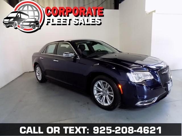 2016 Chrysler 300 ONLY 28K MILES ON THE WONDERFUL 300C---THIS IS A MUST SEE CAR STUNNING HURRY
