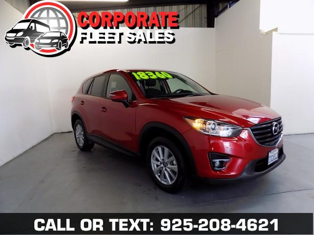 2016 Mazda CX-5 YOU OWE IT TO YOURSELF NEW YEAR NEW YOU SO WHY BUY NEW COME SEE US TODAY FOR A TES