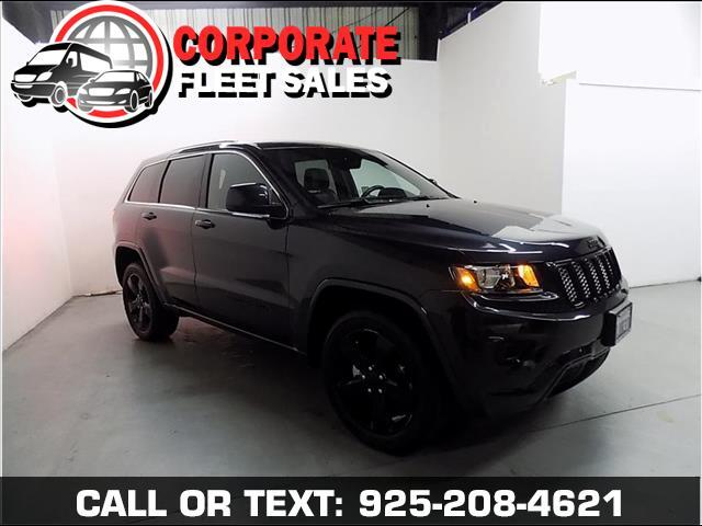 2015 Jeep Grand Cherokee ONLY 24K MILES ON THIS NICELY EQUIPPED SUV NON SMOKER AND A CLEAN HISTORY