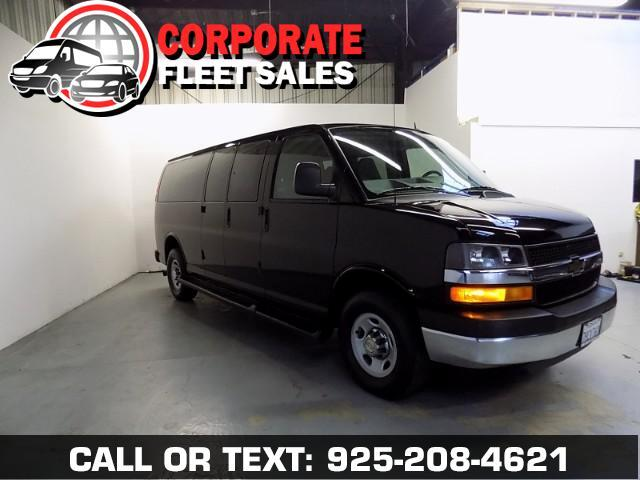 2014 Chevrolet Express OK THIS IS IT NEW YEAR NEW YOU YOU OWE IT TO YOURSELF TO MAKE THIS YEAR GREA