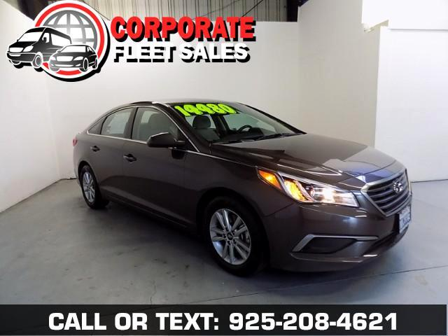 2017 Hyundai Sonata SLASHING PRICES THATS WHAT CUPID IS DOING THIS VALENTINES AND HERE AT CORPORATE