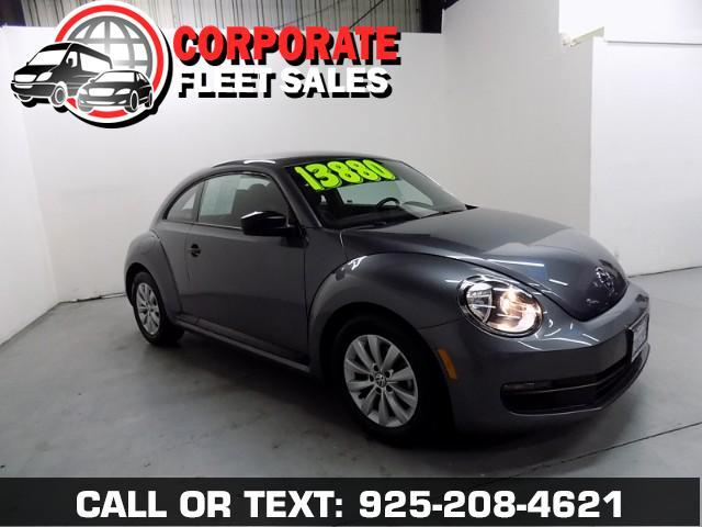 2016 Volkswagen Beetle SLASHING PRICES THATS WHAT CUPID IS DOING THIS VALENTINES AND HERE AT CORPOR