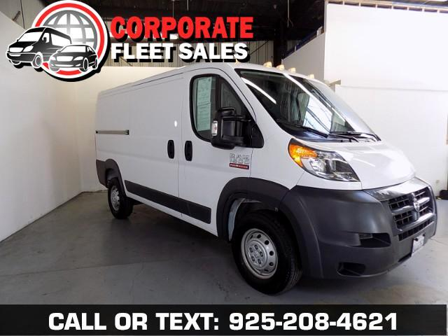 2017 RAM Promaster LOW ROOF MODEL--ONLY 22K MILES ON THIS CLOSE TO NEW CARGO VAN PREVIOUS RENTAL T