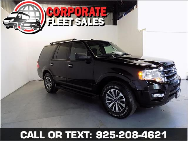 2017 Ford Expedition XLT 2WD