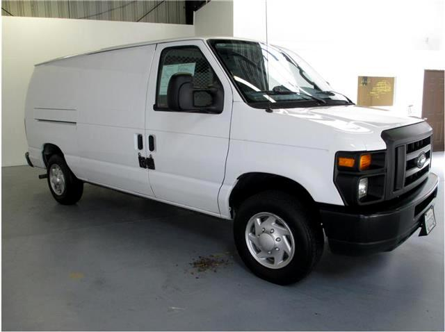 2010 Ford Econoline NEW LOWER PRICETHE BEST WORK VAN AROUND FORD E150 THIS ONE IS READY FOR TH