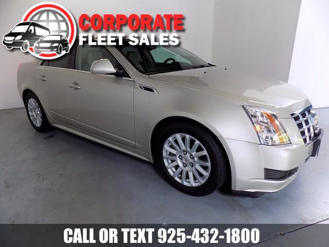 2013 Cadillac CTS NEW LOWER PRICE CADILLAC CTS 30 LUXURY COLLECTION THIS IS A VERY NICE AND CLEA