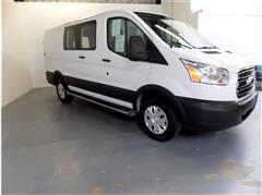 2015 Ford Transit