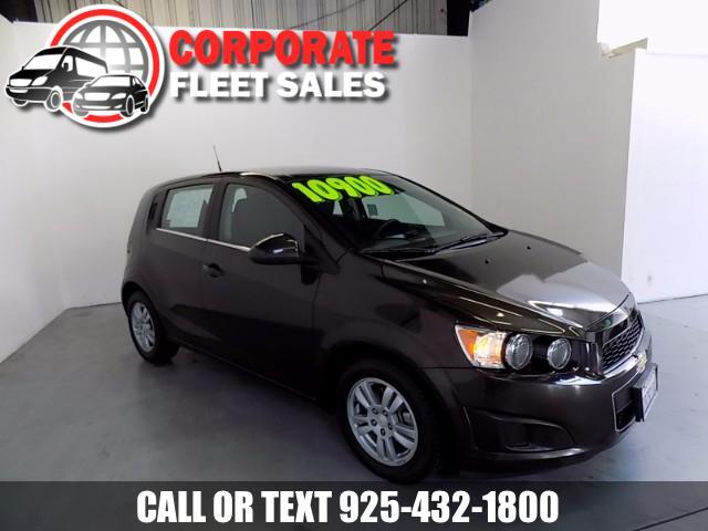 2014 Chevrolet Sonic GREAT PEOPLE GREAT SELECTION GREAT EXPERIENCE Conveniently located in Pittsbu