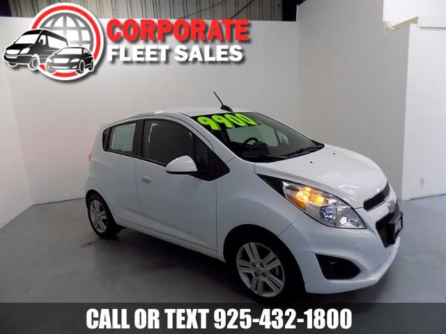 2015 Chevrolet Spark GREAT PEOPLE GREAT SELECTION GREAT EXPERIENCE Conveniently located in Pittsbu