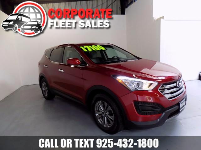 2015 Hyundai Santa Fe GREAT PEOPLE GREAT SELECTION GREAT EXPERIENCE Conveniently located in Pittsb