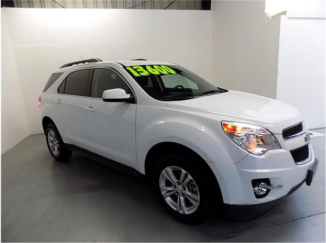 2012 Chevrolet Equinox CHEVROLET EQUINOX LT HERE IT IS THE PERFECT SUV FOR ANY OCCASION BIG OR SMAL