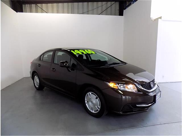2013 Honda Civic GREAT PEOPLE GREAT SELECTION GREAT EXPERIENCE Conveniently located in Pittsburg J