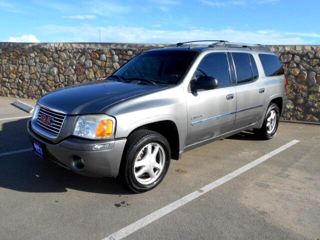 2006 GMC Envoy XL SLE 4WD