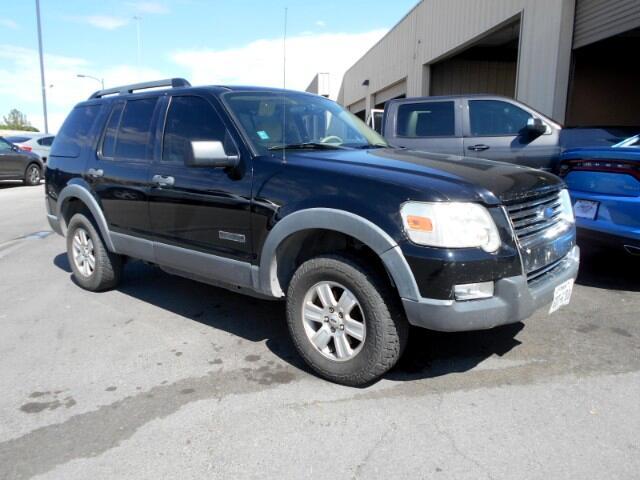 2006 Ford Explorer XLT 4.0L 4WD